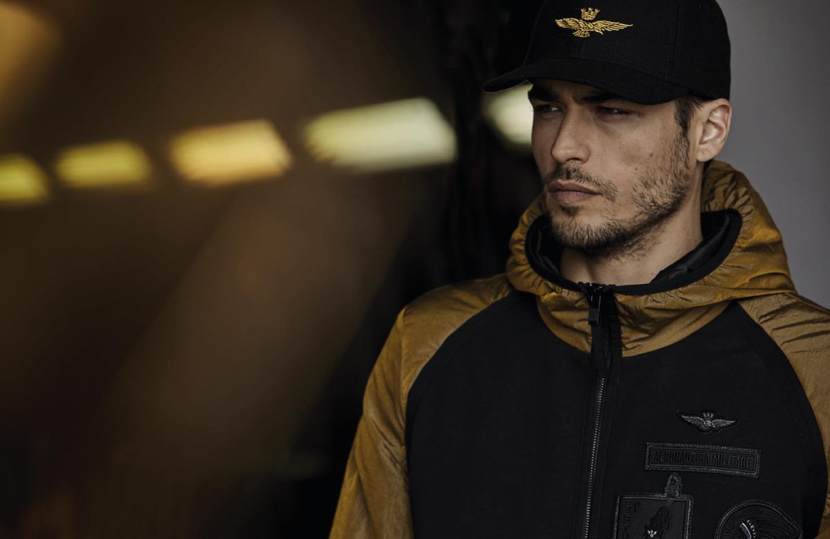 Aeronautica Militare – Нова марка в Gomez!