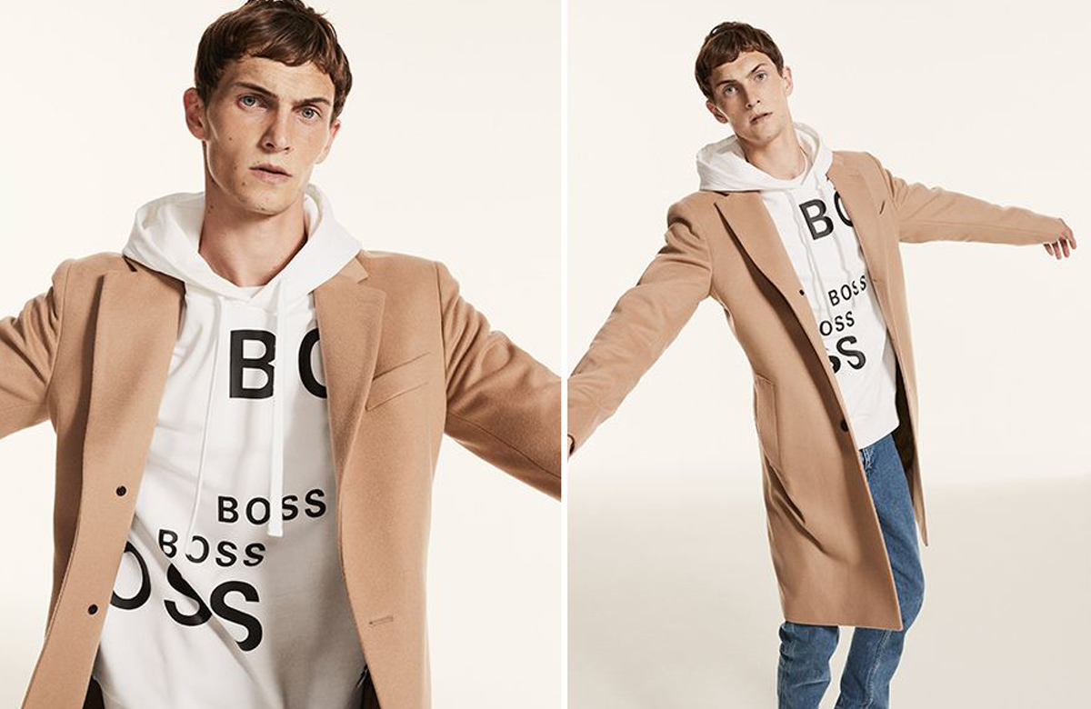 HUGO BOSS – STYLE STORIES