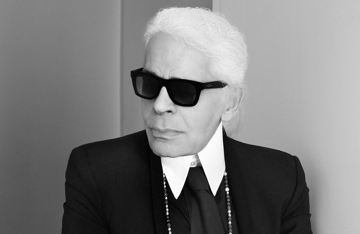 Почина Карл Лагерфелд – легендарен моден дизайнер
