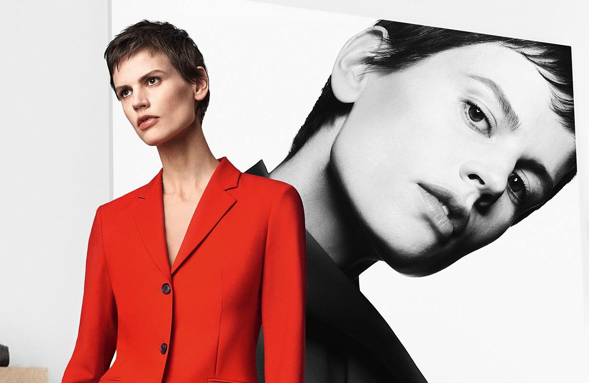 Модата като изкуство? Нова колекция на BOSS за сезон Eсен/Зима 2019