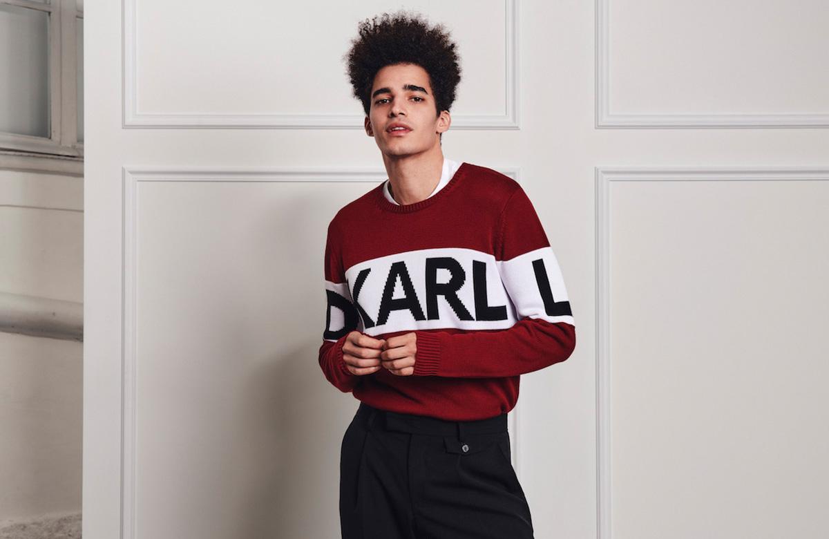 Нов стил в изданието на марката Karl Lagerfeld през сезон Есен/Зима 2019