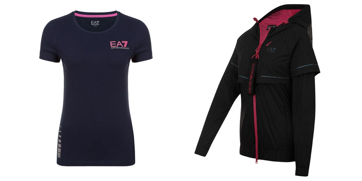 спортно облекло