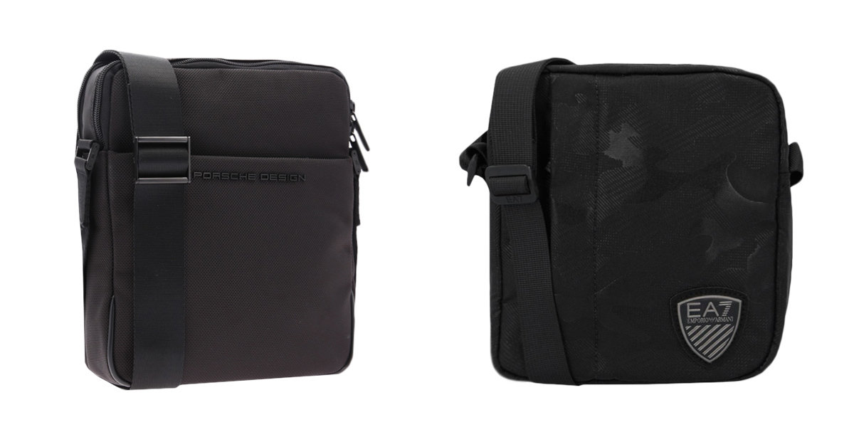 Чанти през рамо