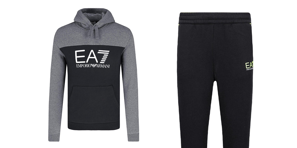 Спортни дрехи