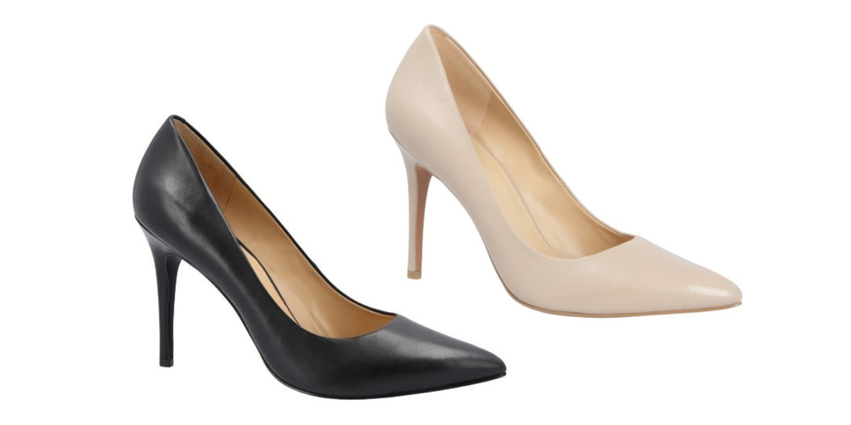 обувки на висок ток/официални обувки