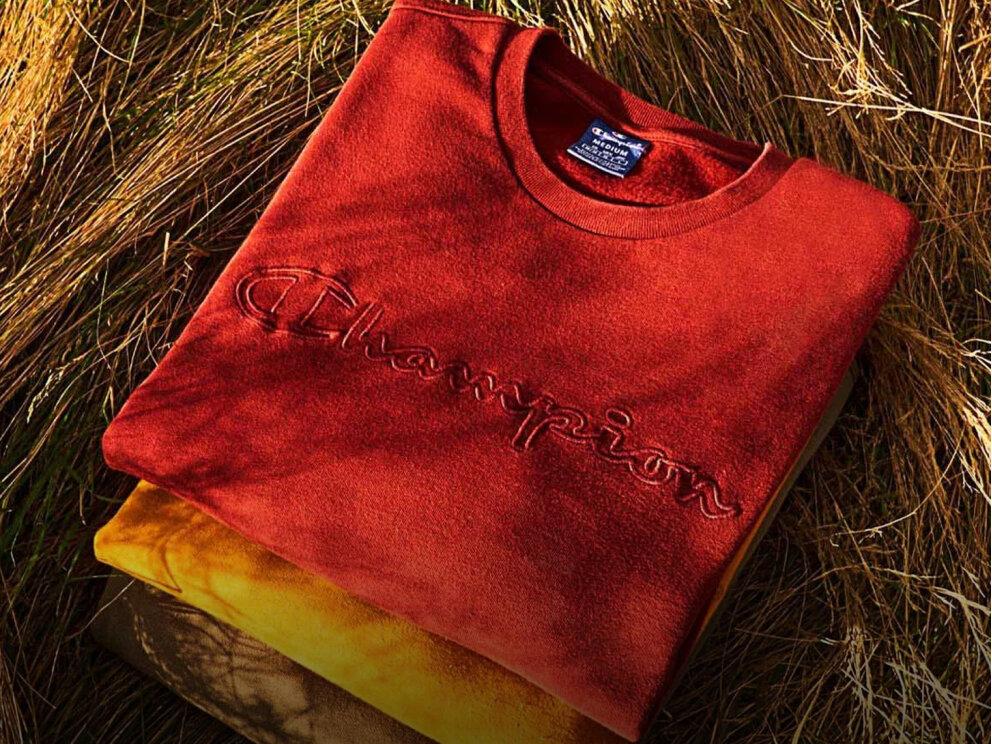 Пуловери и суитшърти